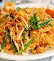my favourite Thai