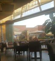 Moka Lounge