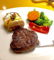 Outback Steakhouse Haeundae