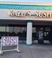 Kazus Sushi & Japanese Cuisine