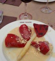 Restaurante Casa Venero