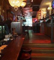Cafe Kings Cross