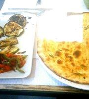 Kisa Real Italian Food