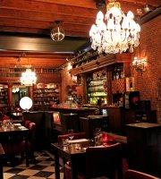 Grand Café Restaurant Biblio
