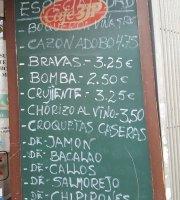 Bar-Restaurante Bellmore