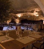 Le Restaurant La Table des Fouees