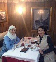 Amed Restaurant