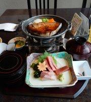 Hana Kazura Mahoroba Mainzu Japanese Restaurant Miura