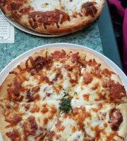 Amelia's Pizza