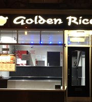 New Golden Rice Take Away