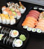 Oasen Running Sushi & Kinesisk Running Buffet