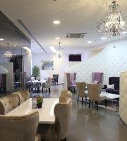 Sukoon Lounge