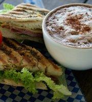 Cafe Huayacan