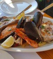 Cala d'Hort Restaurant