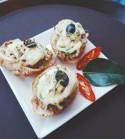 Romchang Khmer Cuisine