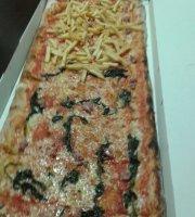 Pizzeria Da Asporto Nord Sud
