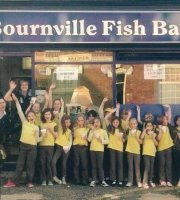 Bournville Lane Fish Bar