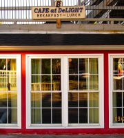 Cafe at Delight