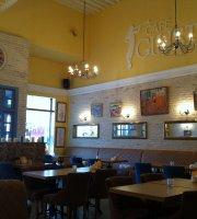 Cafe Guisto