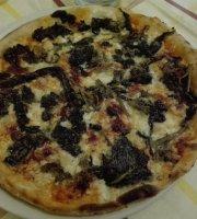 Pizzeria Mariposa