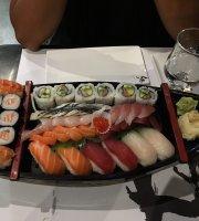 Restaurant Kyo Sushi