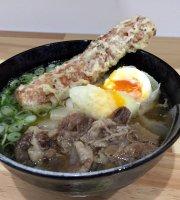 Udon Specialty Medaka