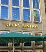 Beck's Bistro