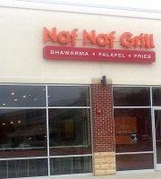 Naf Naf Grill