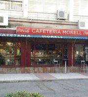 Cafeteria Cerveceria Morell