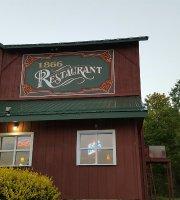 1866 Restaurant & Taproom