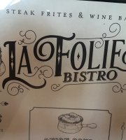 La Folie Wine Bar & Steak Frites