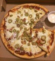 Pavarazzi's Gourmet Pizza