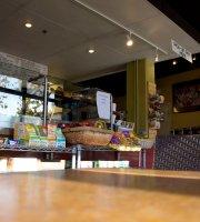 Eden Plaza Cafe