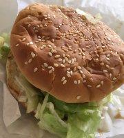 Sam's 1-4 LB Burgers