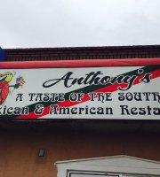 Anthony's. A Taste of the Southwest