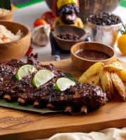 Warung Yah Man! Caribbean BBQ & Grill