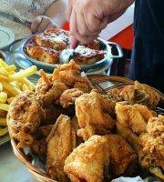 Magic Chicken Aricanduca