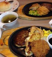 Steaknodon Satte