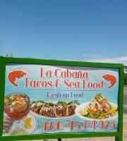 La Cabana tacos y mariscos