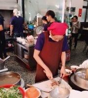 Chaozhou Niu Rou Fu Beef Hot Pot