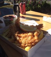 Barnacles Fish and Chips