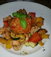 Tunici's Restaurant Dubrovnik