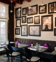 Restaurant Het Raedthuys