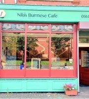 Nila's Burmese Cafe