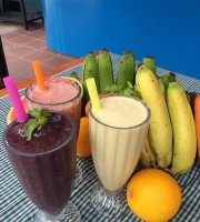 Blend Cafe & Juice Bar
