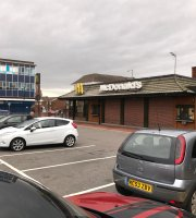 McDonald's - Walton Road