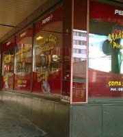 Stadin Chili Pizza & Kebab