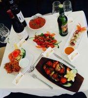 Kathmandu Fleet Restaurant
