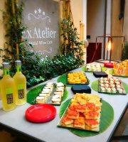 ExAtelier Social Wine Café
