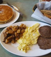 Woodhaven Pancake House